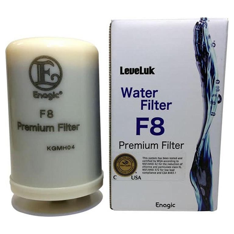 F8 Water Filter Premium