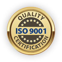 Enagic International is certified